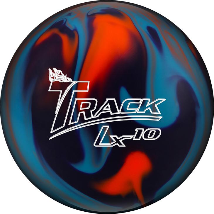 TRACK LX10 エルエックス・テン
