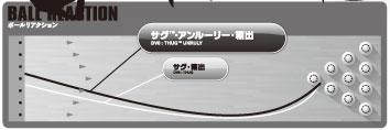 DV8 THUG UNRULY サグ・アンルーリー 軌道