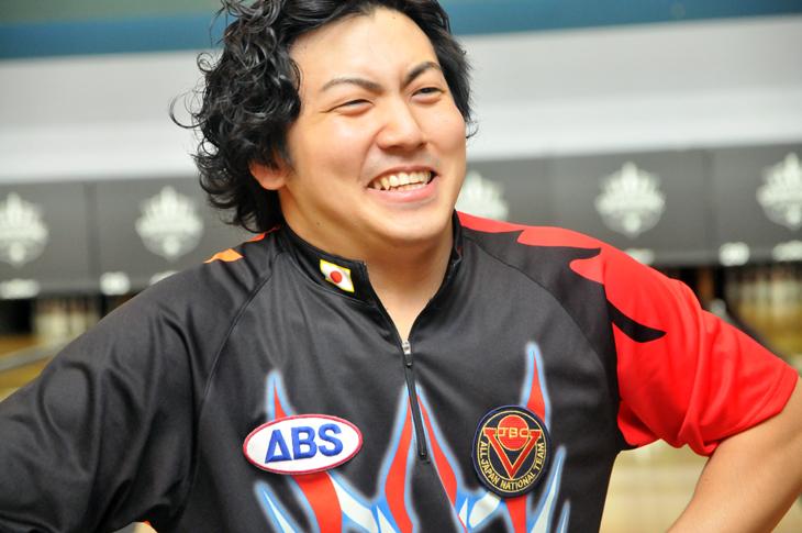 新畑雄飛 スコーピオン ナショナルチーム