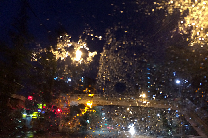 NAGEYO 雨