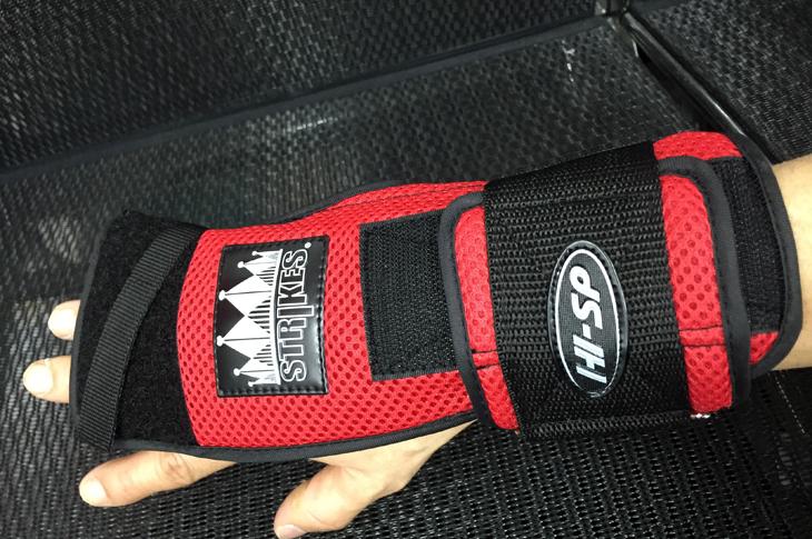 ハイスポーツ ABS ハイスポーツ HSW-3 装着マングース HSW-3