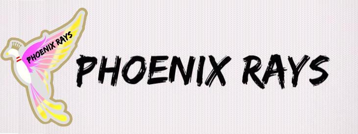 フェニックスレイズ PHOENIX RAYS ボウリング