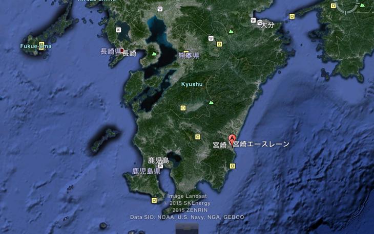 宮崎エースレーン 開幕戦 女子プロ 2015