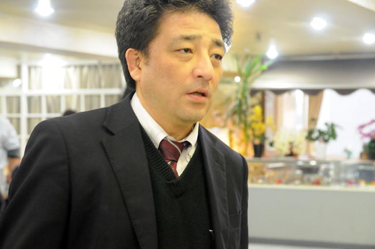 堀口高弘 トーナメントディレクター プロボウラー