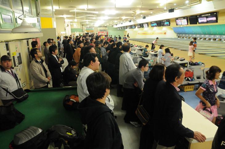プロテスト 2015 東日本 4日目