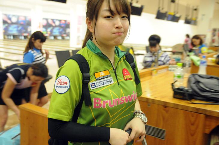 古田翔子 宮崎OP 女子プロ