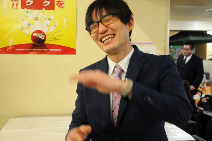 宮田俊輔 プロボウラー JPBA