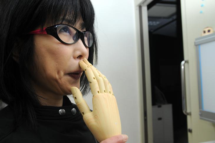 松本妃永 平石整形外科 リスタイ