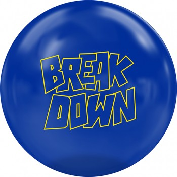 900GLOBAL BREAK DOWN ブレイクダウン