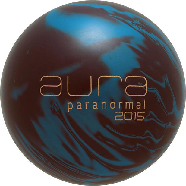 BRUNSWICK PARANORMAL AURA 2015 パラノーマル・オーラ2015