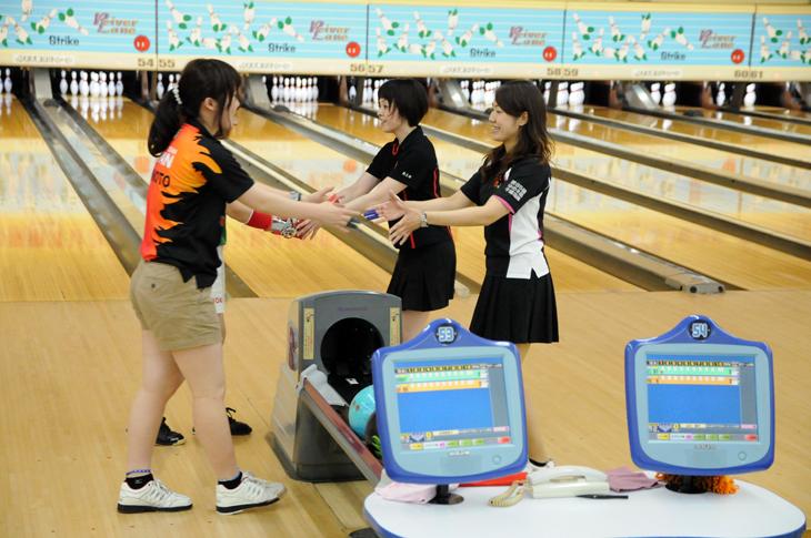 ボウリング NHK杯
