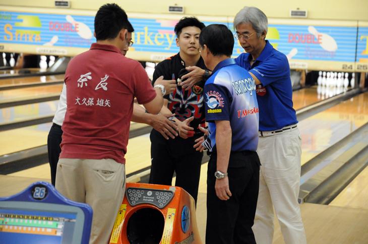 ボウリング 全日本選抜