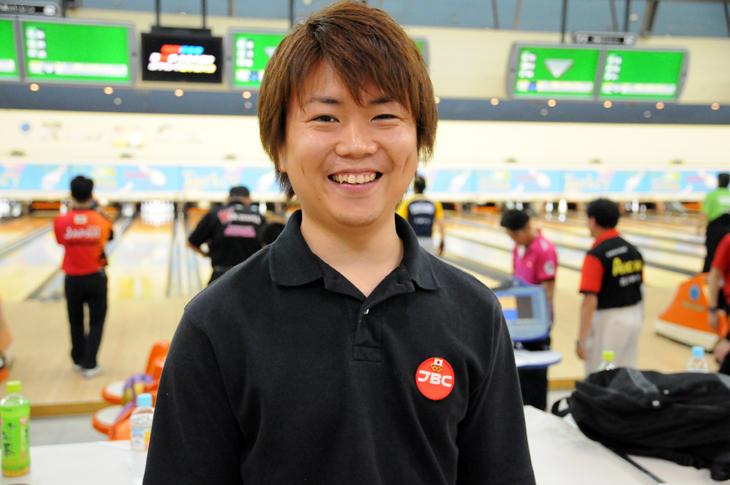 全日本選抜 手島大地