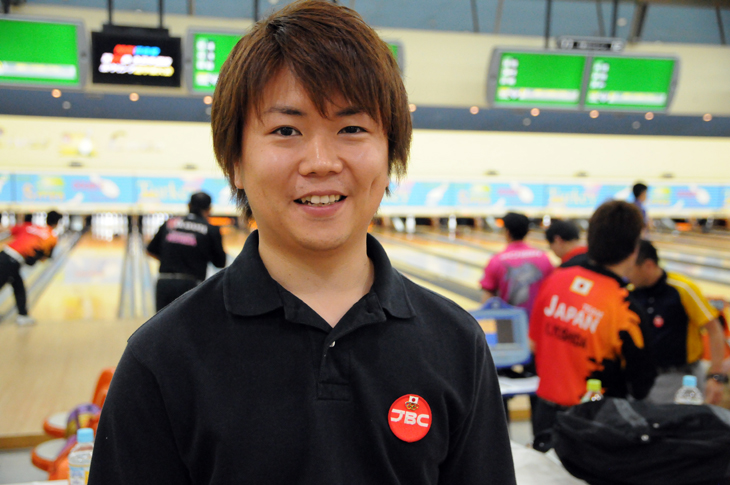 NHK杯 手島大地