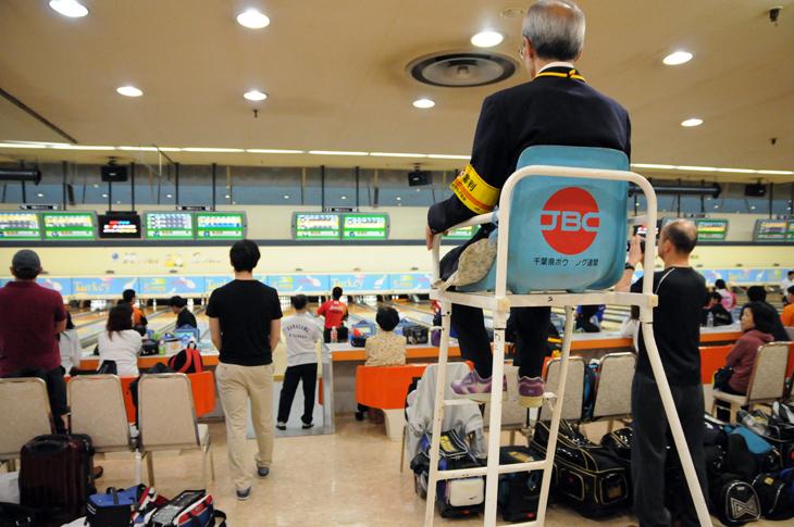 全日本選抜ボウリング大会 NHK杯