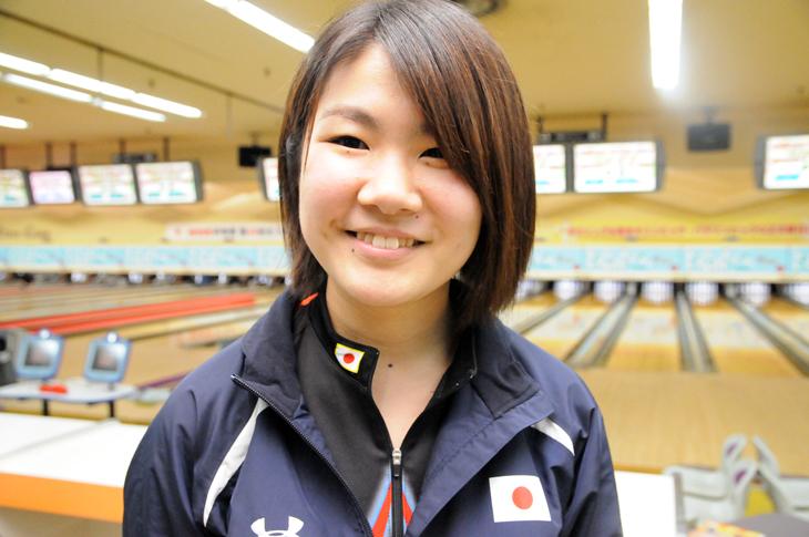 岡本美月 ナショナルチーム