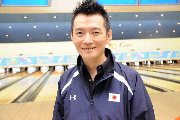 芦川和義 ナショナルチーム