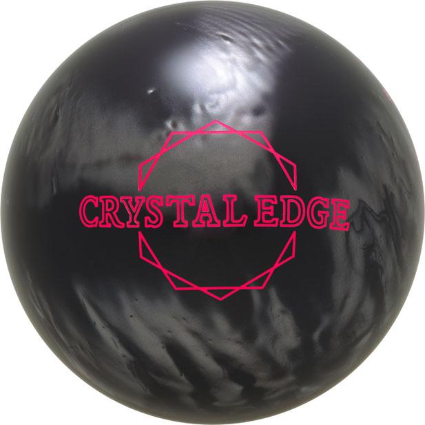 BRUNSWICK CRYSTAL EDGE™ クリスタル・エッジ