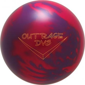 DV8 OUTRAGE