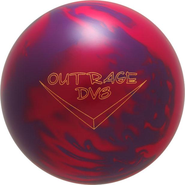 DV8 OUTRAGE™ アウトレイジ