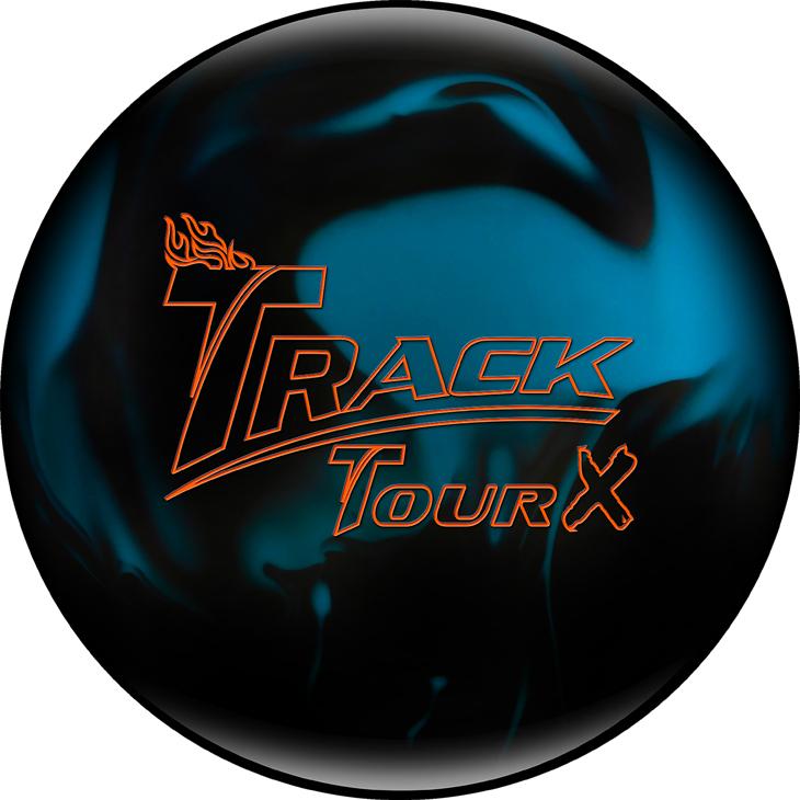 TRACK TOUR X SOLID ツアーX・ソリッド