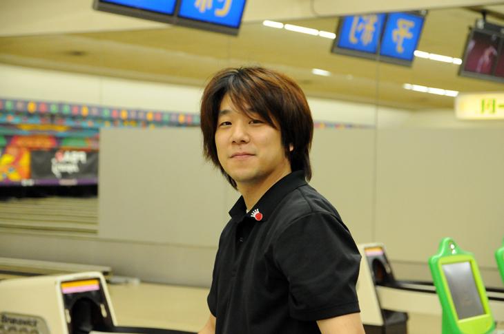 japan bowling promotion