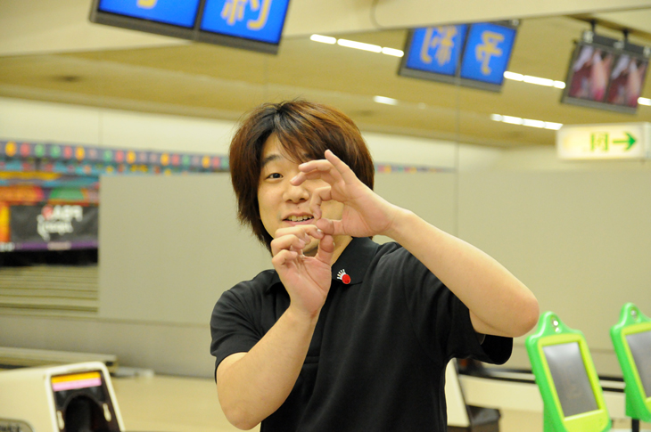 吉田樹弐亜 FUJIBOWL