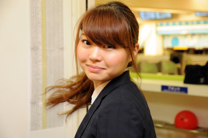 浅田梨奈 女子プロボウラー