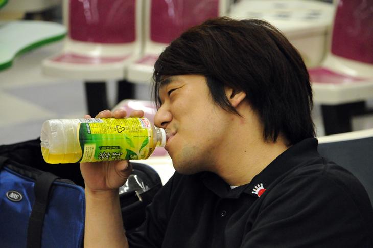 吉田樹弐亜 ボウリング