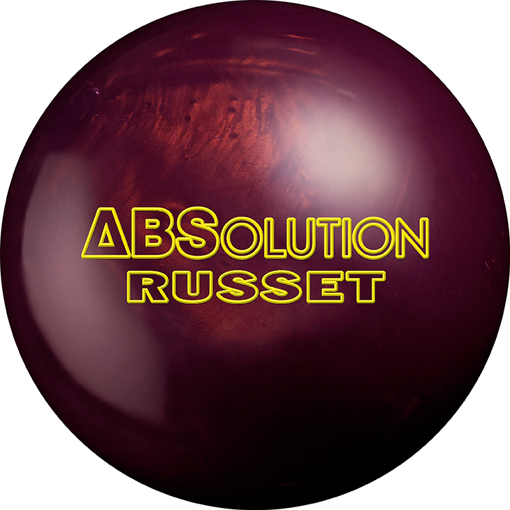 ABS ABSOLUTION RUSSET アブソリューション・ラシット