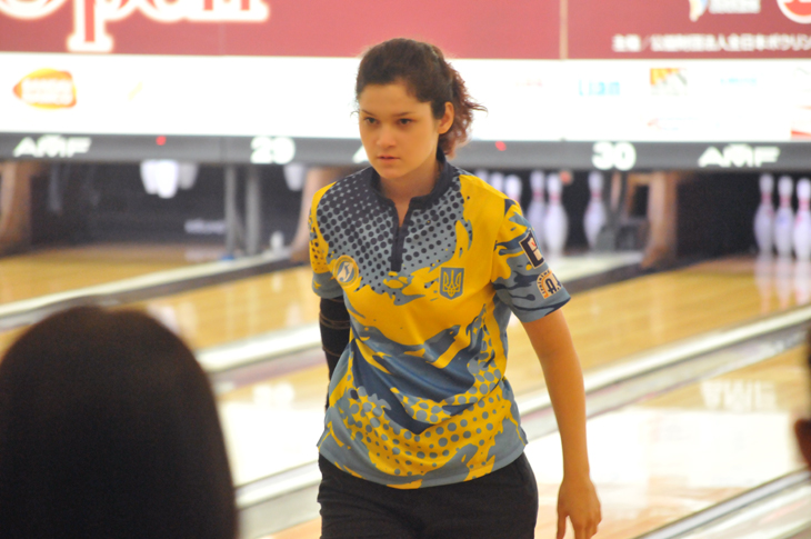 bowling world open