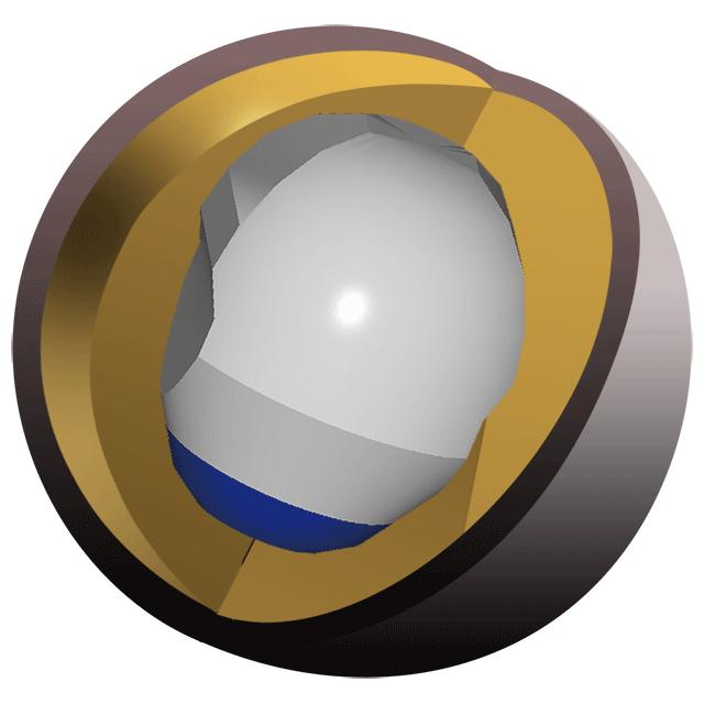 ABS NANODESU ACCU ROLL2 ナノデス・アキュロール2