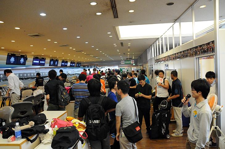 第53回関東学生ボウリング選手権大会