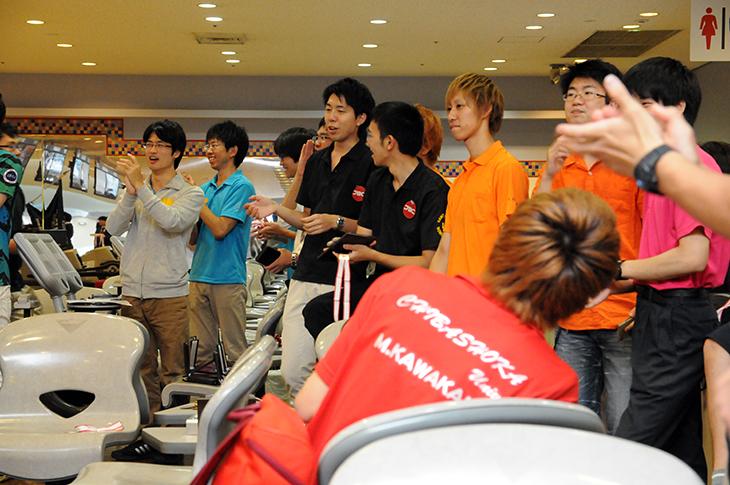 関東学生ボウリング連盟
