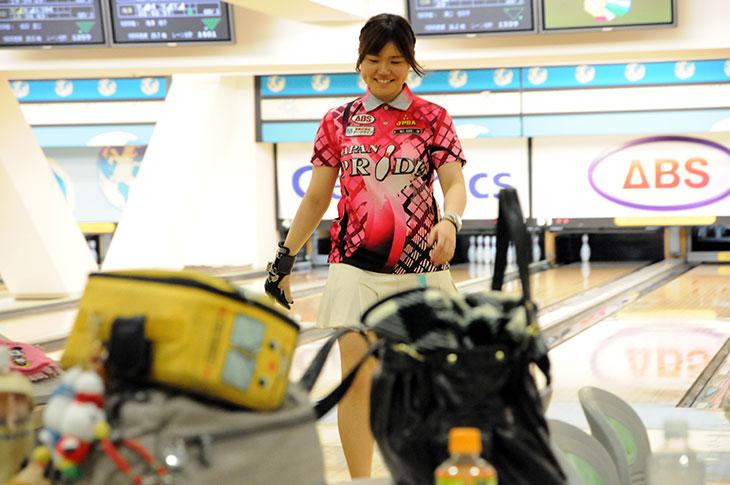 山田幸 やまだゆき ボウリング