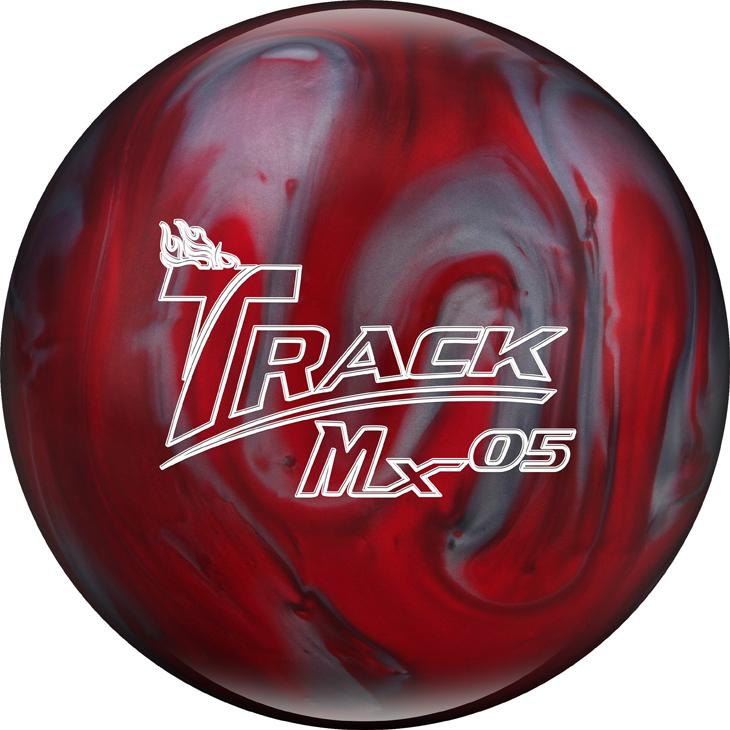 TRACK MX05 エムエックス・ゼロファイブ コア