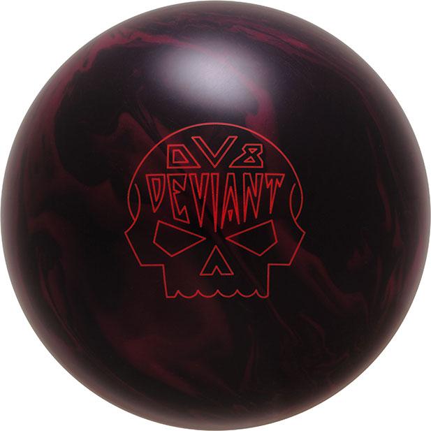 DV8 Deviant ディヴィエント
