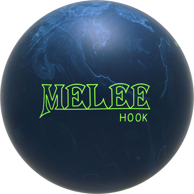Brunswick Melee Hook メーリー・フック