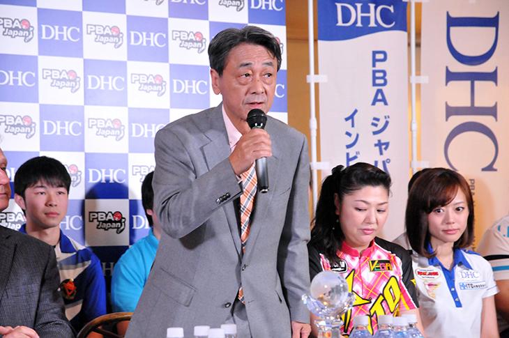 JBP代表取締役社長 木下新一郎