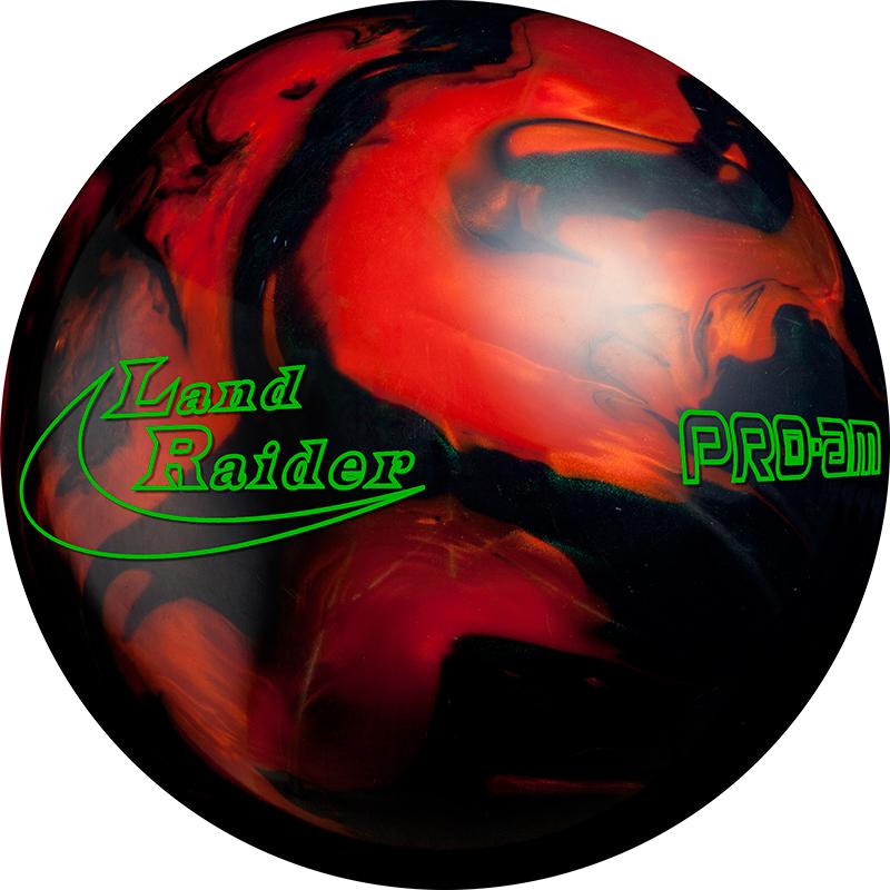 PRO-am LAND RAIDER ランド・レイダー