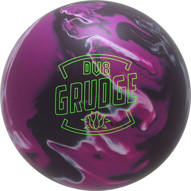 DV8 Grudge グラッジ