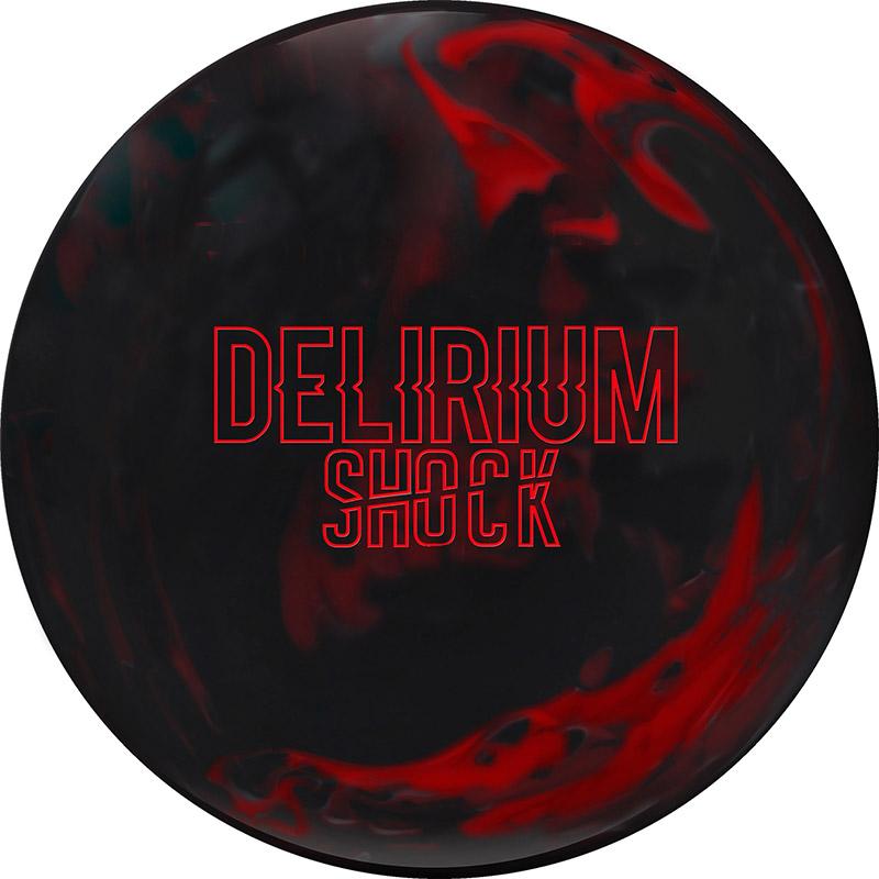 COLLMBIA300 Delirium Shock デリリアム・ショック