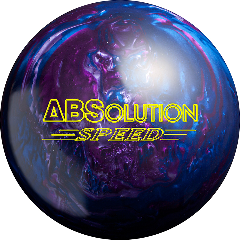 ABS Absolution Speed アブソリューション・スピード