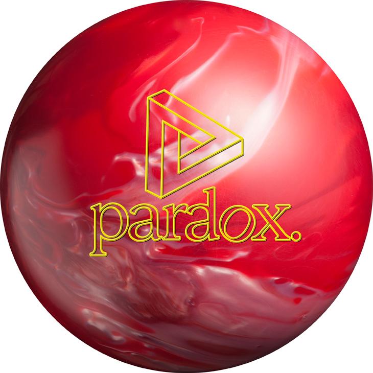PARADOX RED PEARL パラドックス・レッドパール