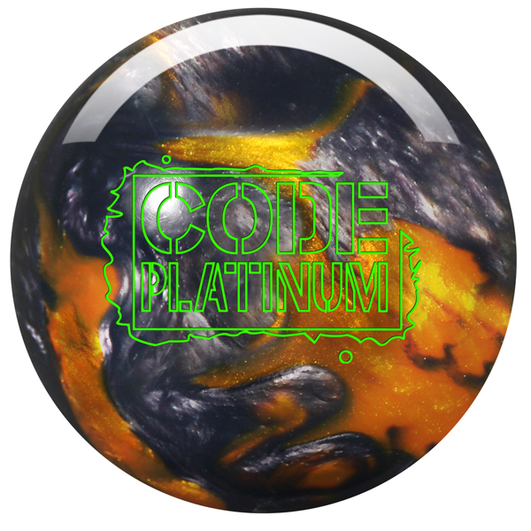 STORM CODE PLATINUM コードプラチナ