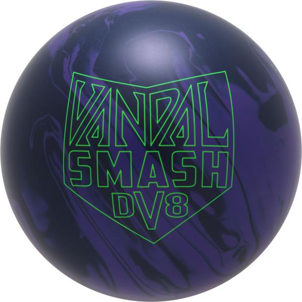 vandal smash DV8