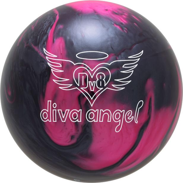 DV8 DIVA ANGEL ディーバ・エンジェル