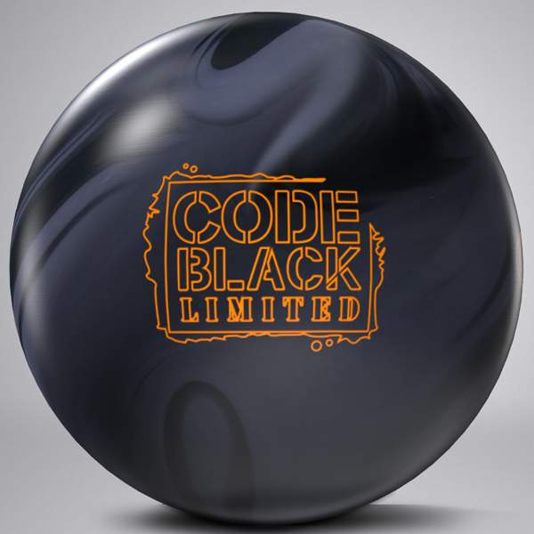 STORM CODE BLACK LIMITED コードブラック・リミテッド