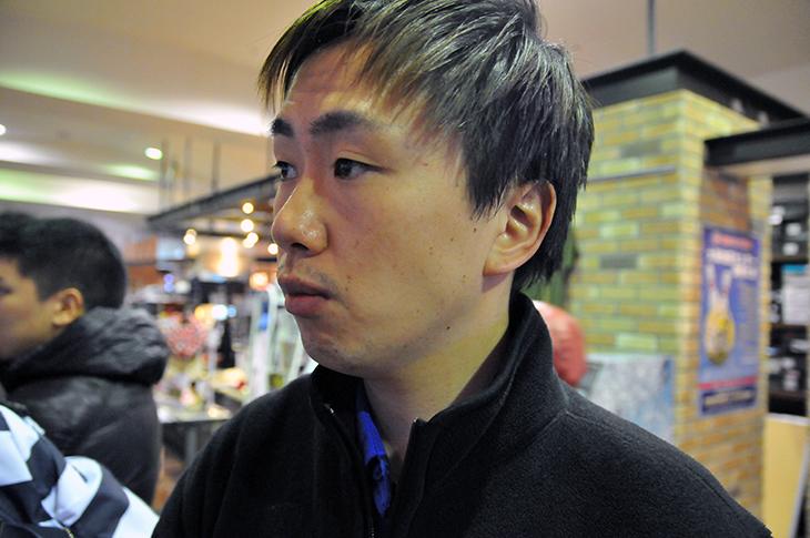 藤井信人 ボウリング