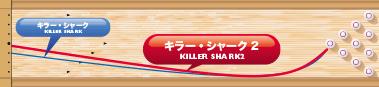 ABS KILLER SHARKⅡ キラー・シャーク2